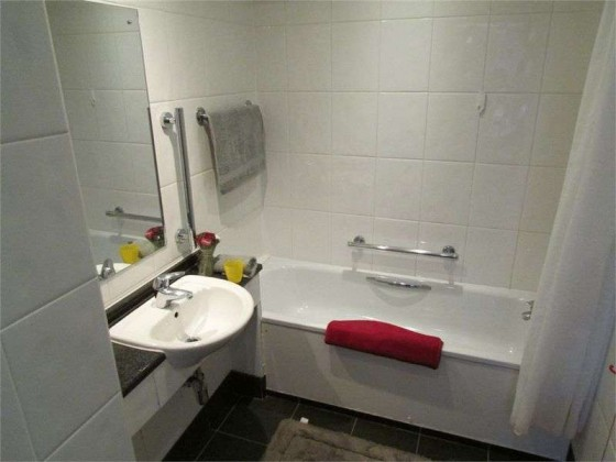 Flat To Rent Double The Quarters St Albans Road Watford Wd17 1rn