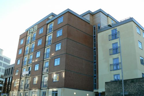 1 Bedroom Apartment To Rent Wellington House Wellington Street Swindon Sn1 1eb