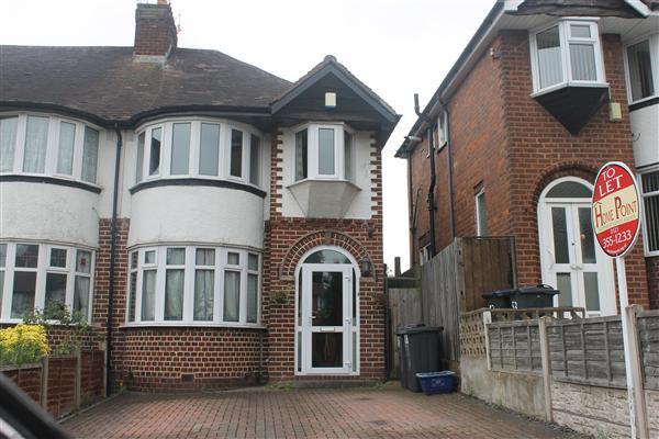 Rooms To Rent In Great Barr Birmingham