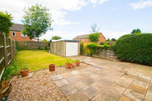 2 Bedroom Semi Detached House For Sale Orville Road