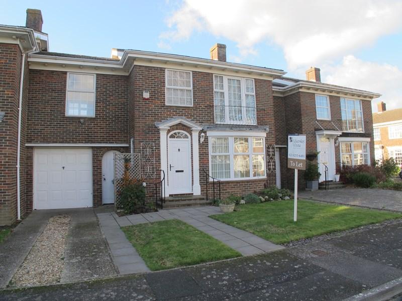 4 Bedroom Terraced House To Rent Little Green Gosport