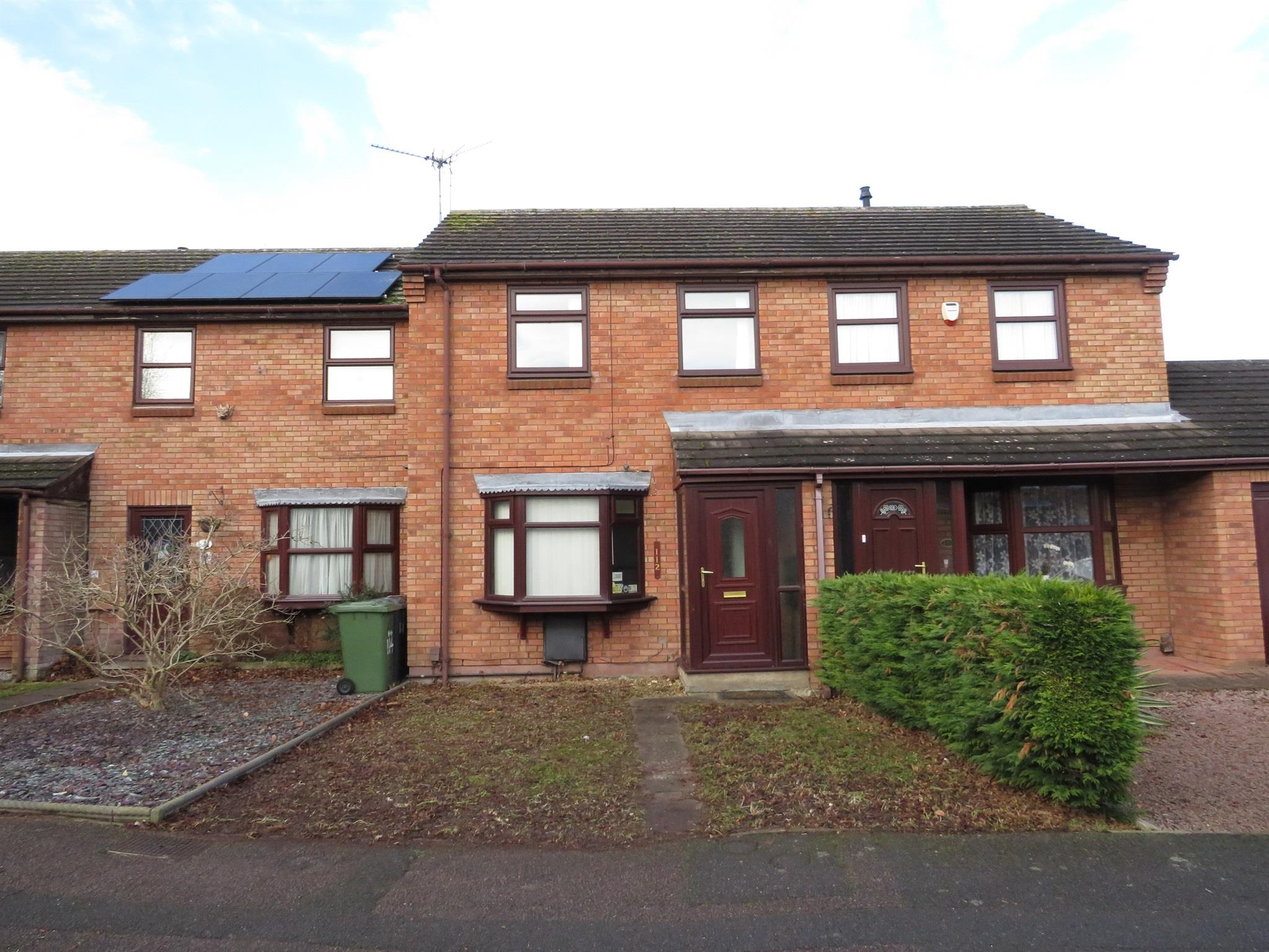 3 bedroom terraced house for sale st catherines grove for Catherines house