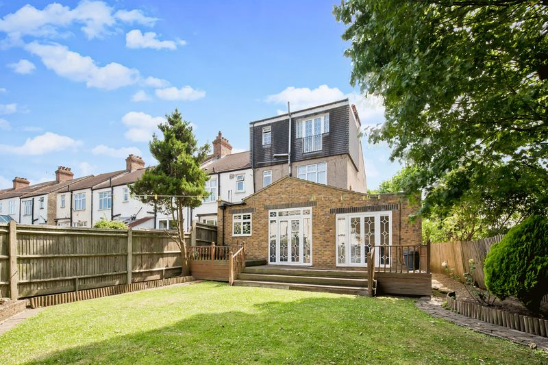 Property For Sale London Road Norbury