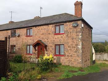 4 Beare Cottages Beare Square, EX5