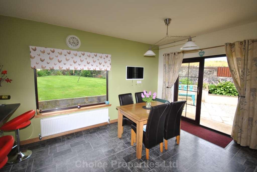 Bedroom Properties For Sale In Kilmarnock