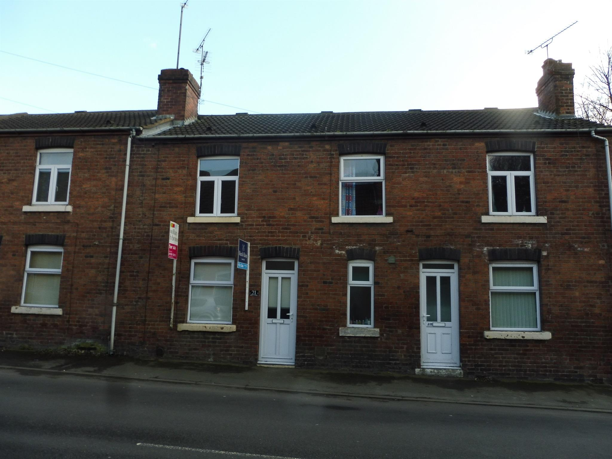 3 bedroom terraced house for sale mill lane rotherham for 11242 mill place terrace