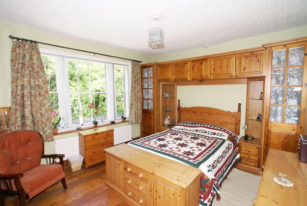 Matlock B B Family Room
