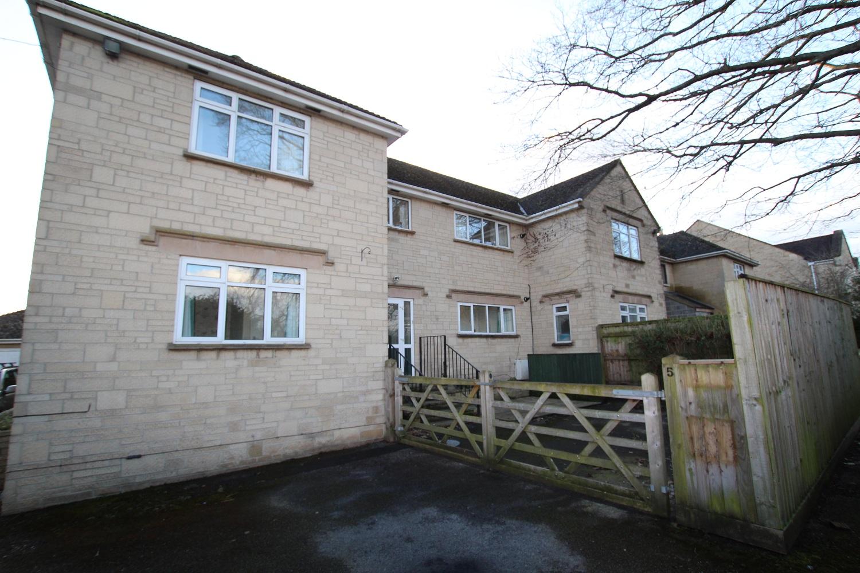 Bedroom Property To Rent Bradford