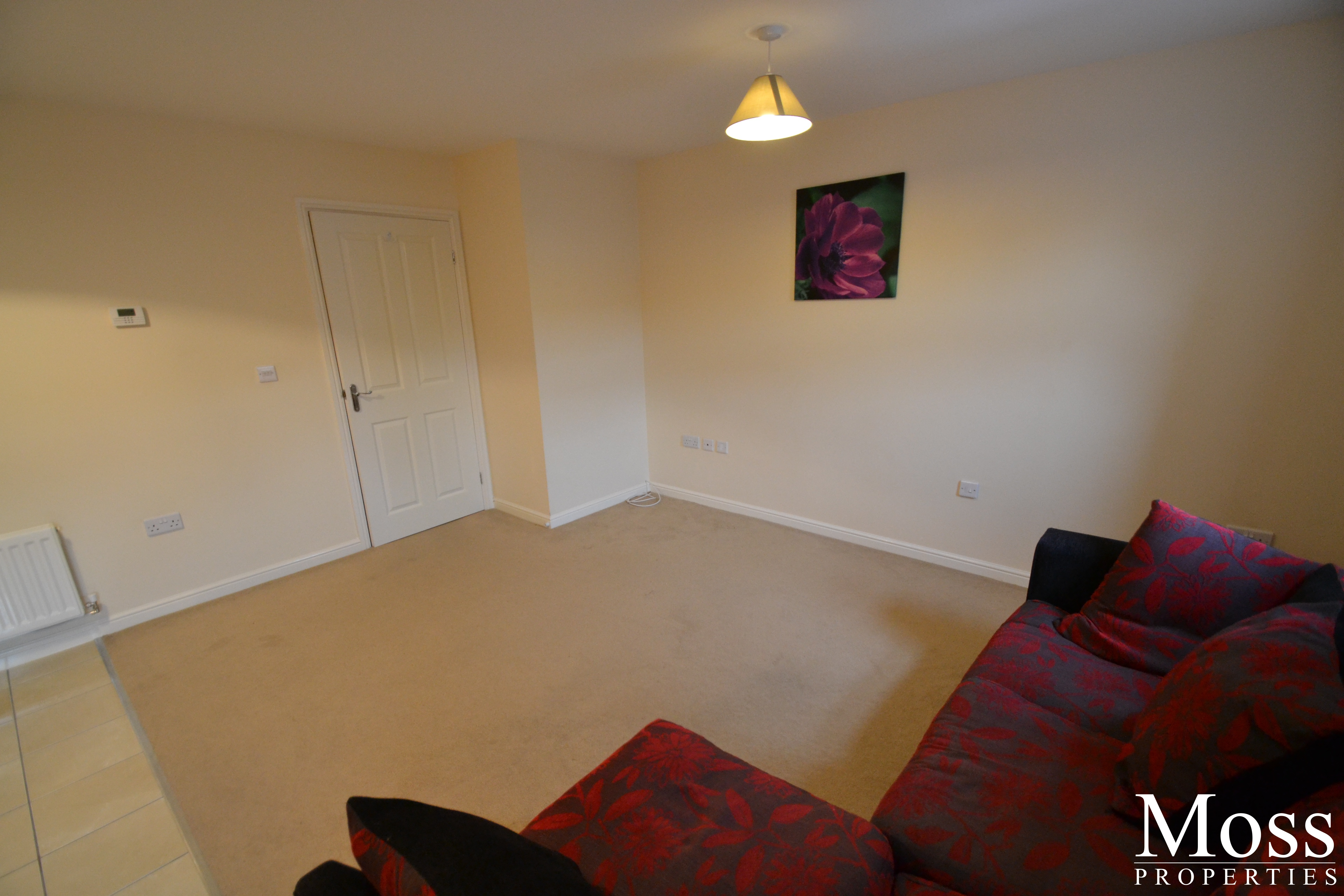 1 Bedroom Flat To Rent Mallard Chase Hatfield Doncaster