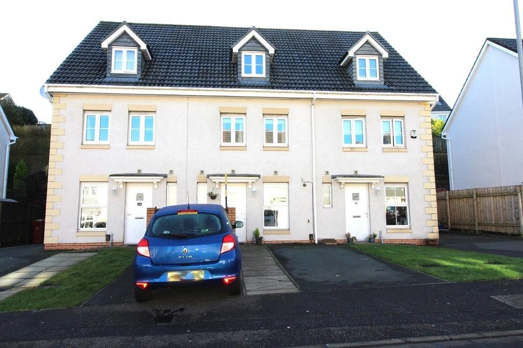 4 Bedroom House For Sale Hawthorn Avenue Glasgow G72 7ae