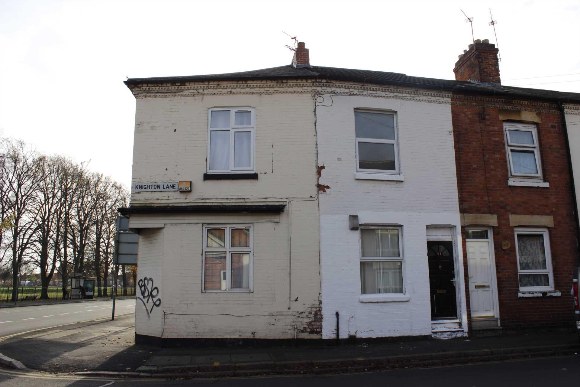 Properties To Rent In Knighton