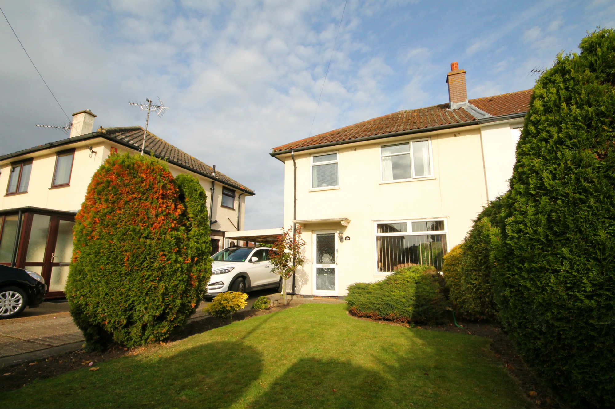 3 Bedroom House For Sale Fanshawe Road Cambridge Cb Cb1 3qy