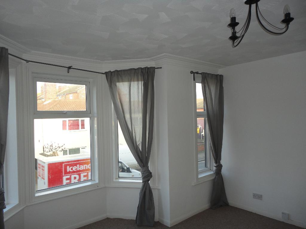 Bedroom Flat For Rent In Great Yarmouth