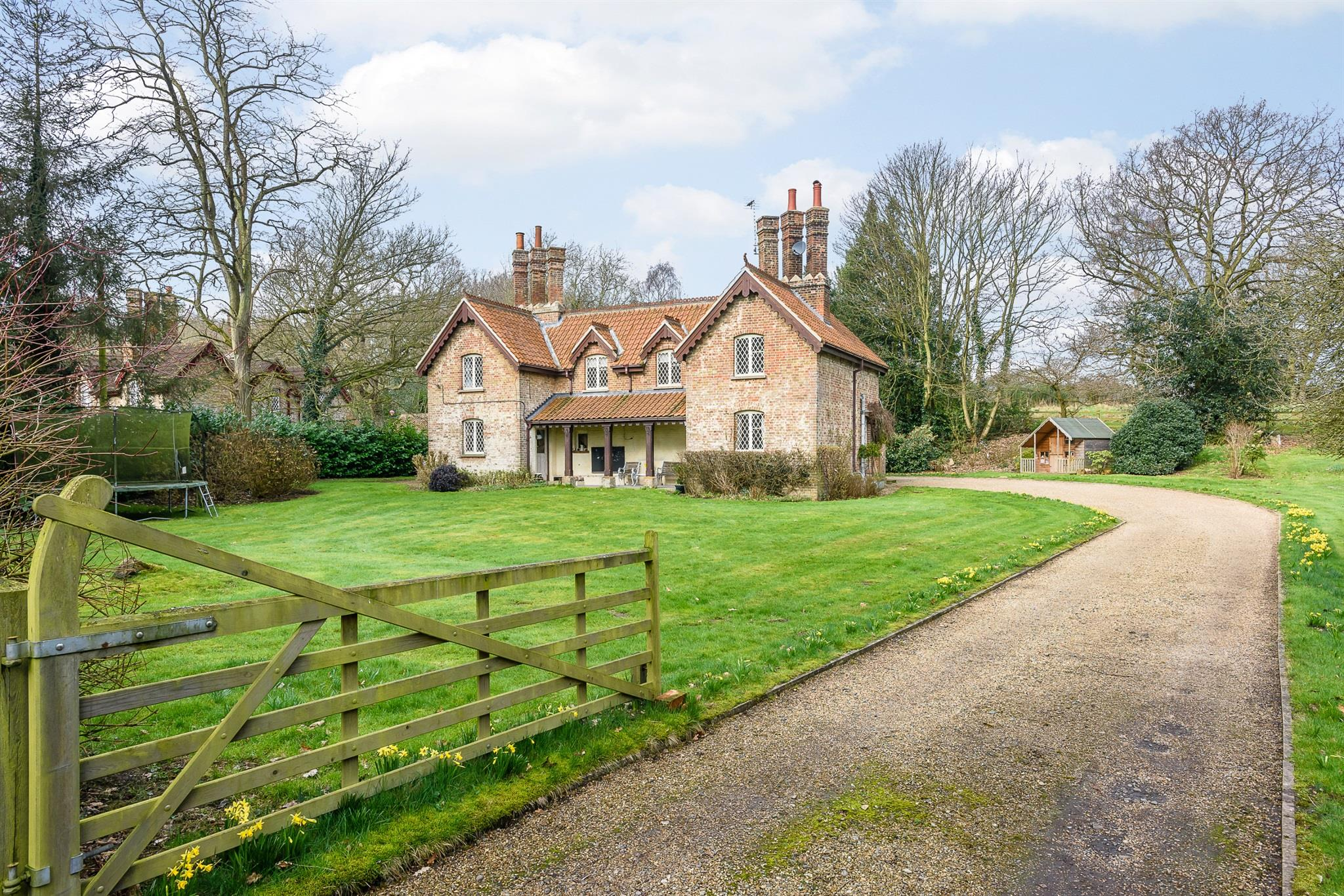 4 bedroom detached house for sale ashby dell ashby for Ashby house