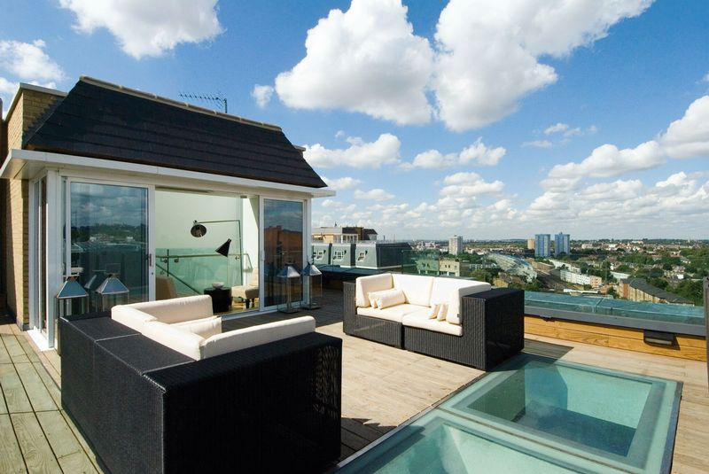 Rent Flat London Nw