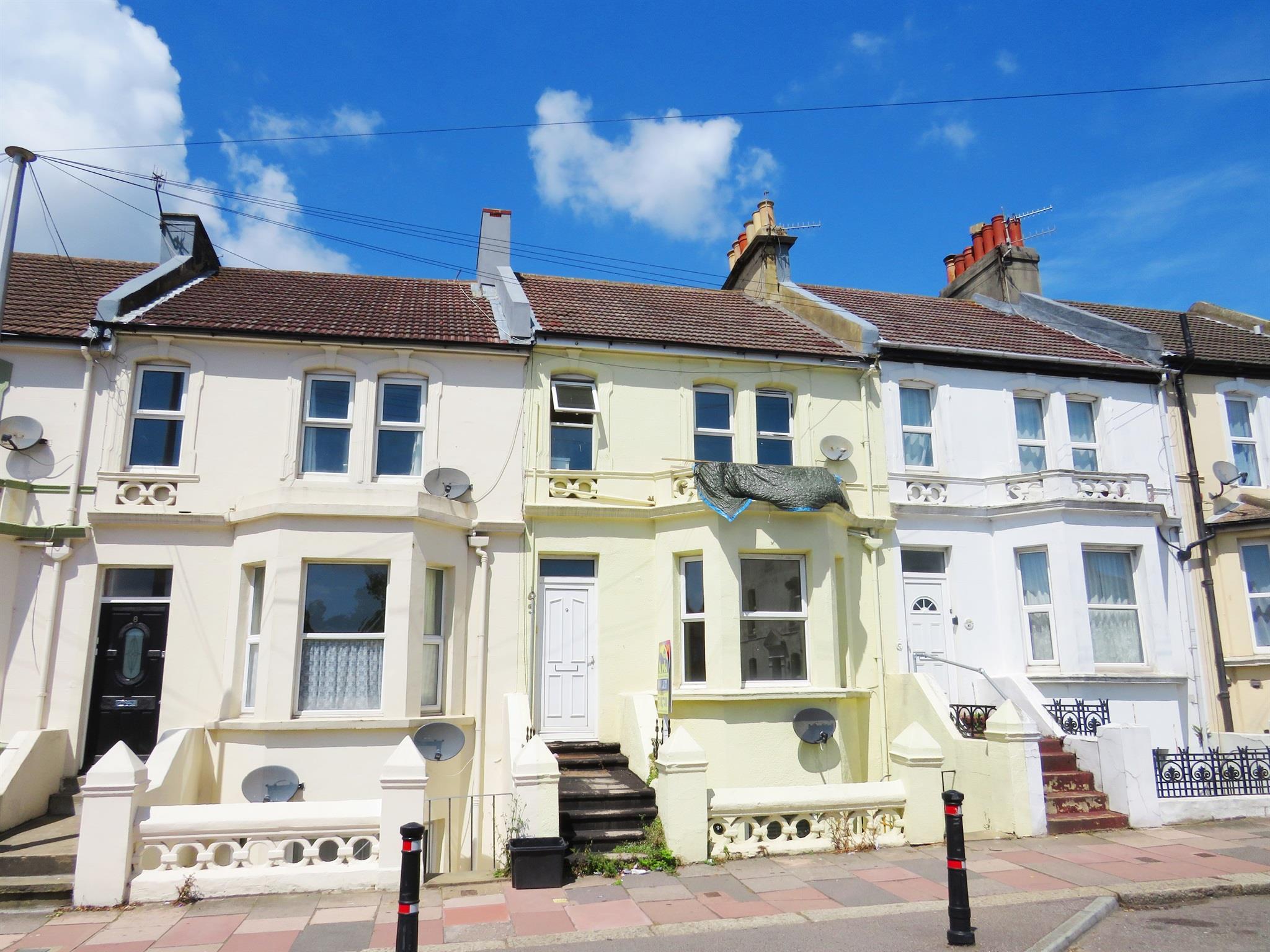 St Leonard On Sea Properties For Sale
