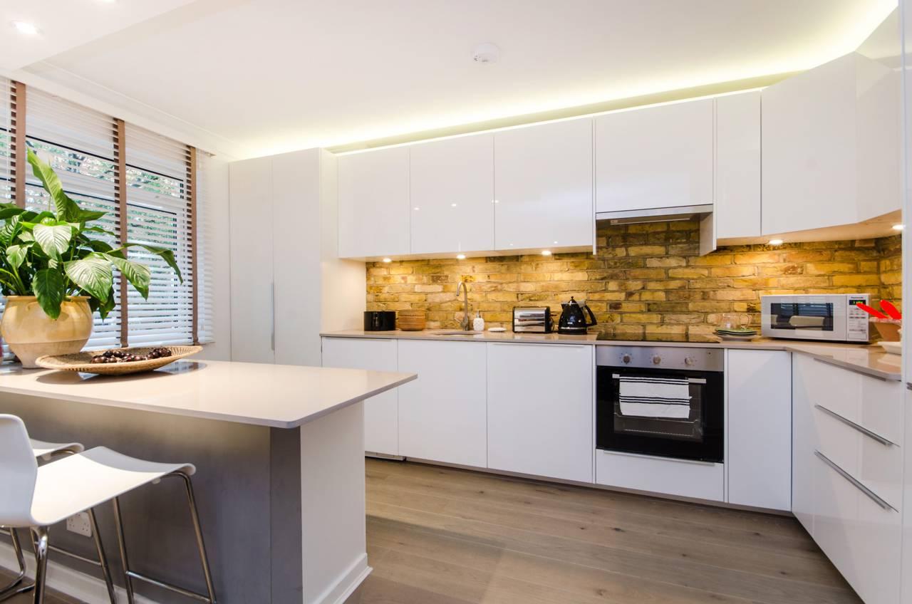 1 Bedroom Flat To Rent Elm Park Gardens Chelsea Sw