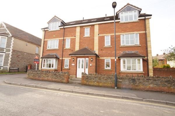2 Bedroom Apartment To Rent Portland Court Portland Street Bristol BS16 4NU