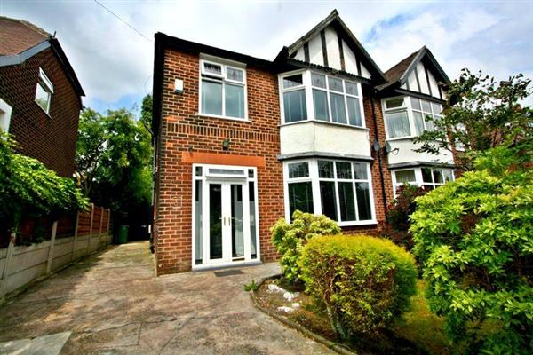 Properties For Rent Prestwich