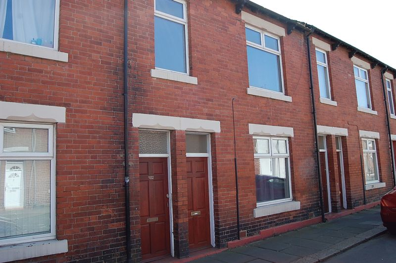 Property To Rent In Wallsend Ne