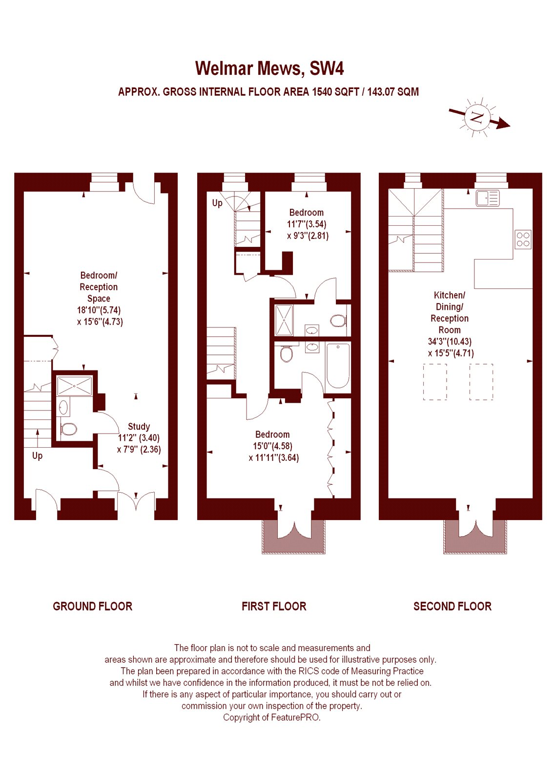 Property For Sale Welmar Mews
