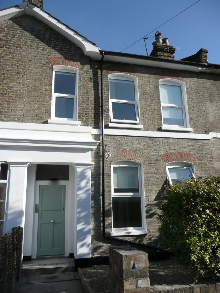 6 bedroom terraced house to rent montpelier road london for 6 bed house to rent
