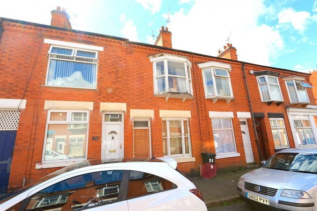 2 bedroom terraced house for sale mountcastle road for G bathrooms leicester