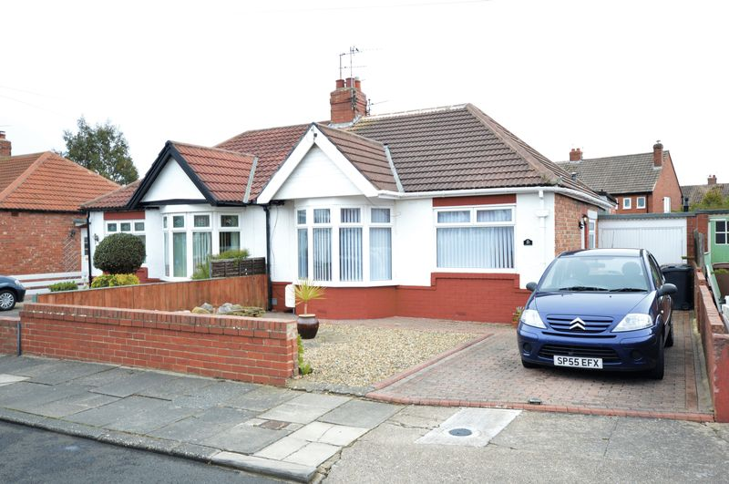 Bungalows For Sale In Whitley Bay Part - 36: Property Image Property Image ...