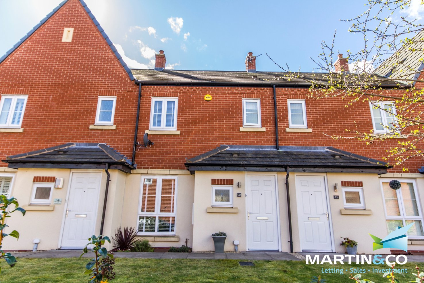 Property For Rent In Nightingale Close Edgbaston