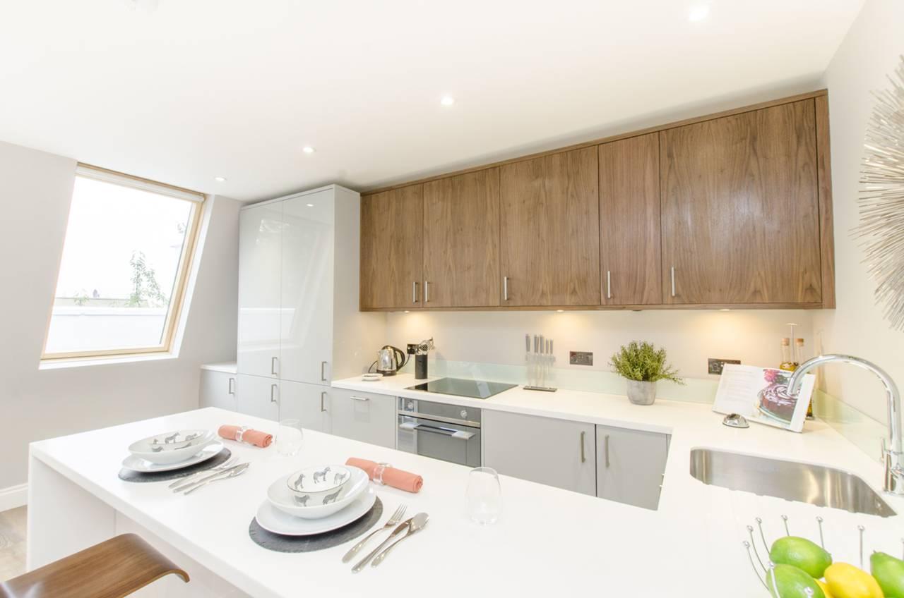2 bedroom flat for sale, St Lukes Road, Notting Hill, W ...
