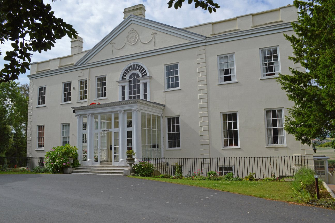 Property For Sale In Retreat Road Topsham