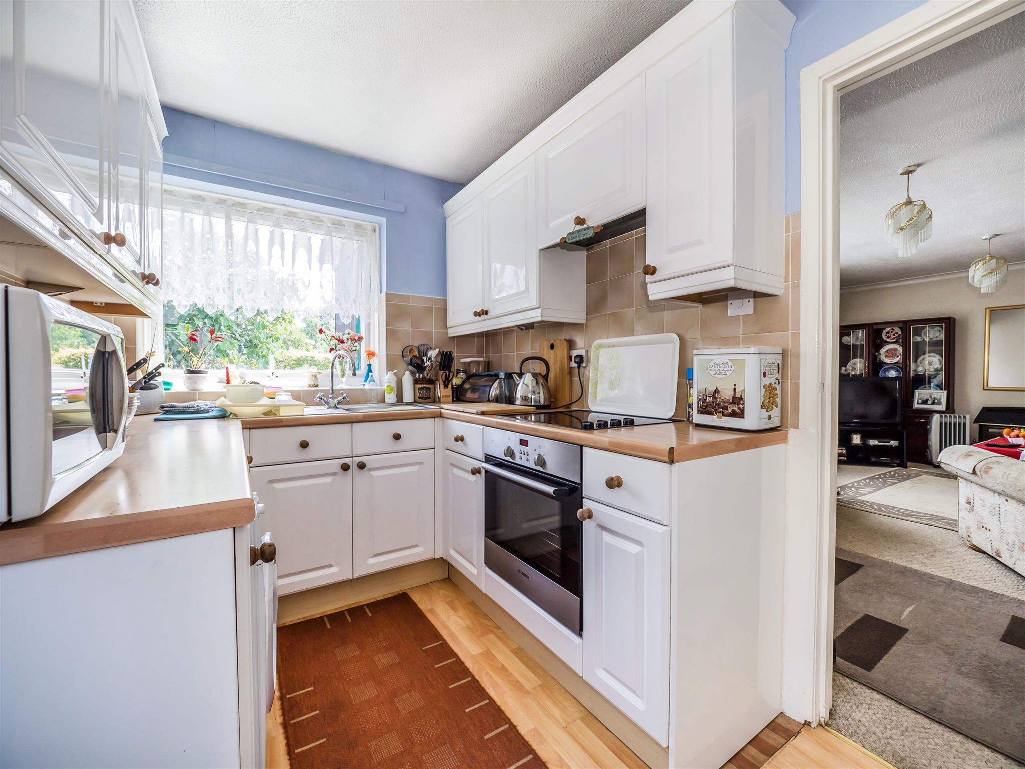 Bed Property To Rent In Martham