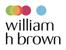 William H. Brown, Maxborough