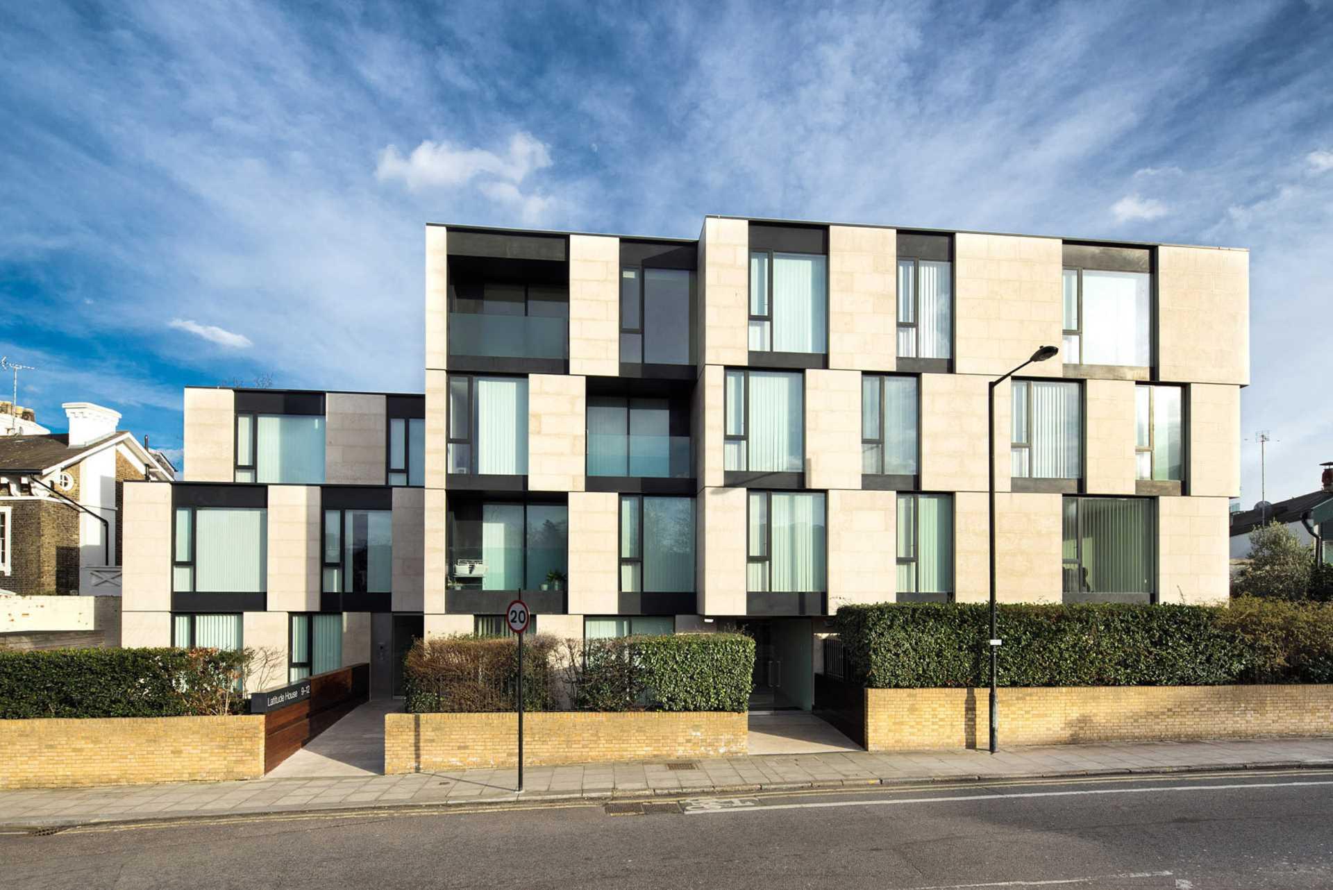 1 Bedroom Flat To Rent Latitude House Primrose Hill London Nw1 7eu