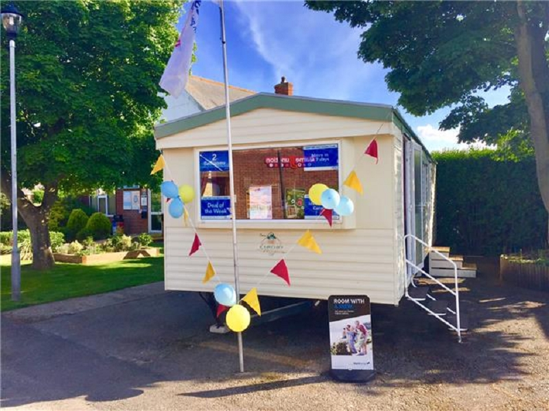 Mobile Home To Rent Louth