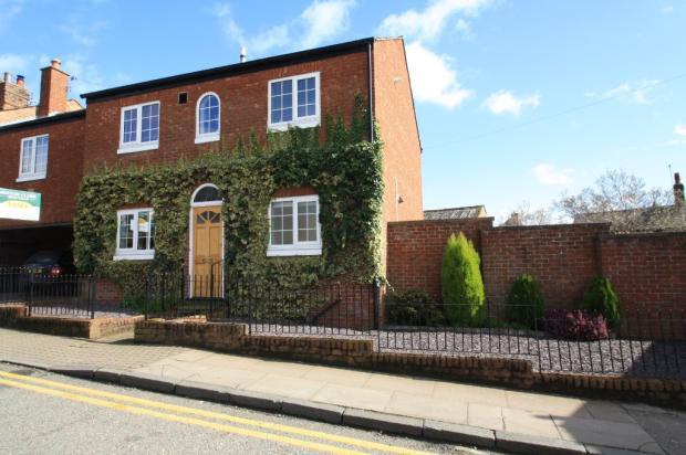 Property To Rent In Tarporley