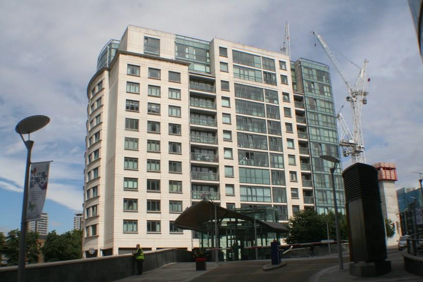 2 bedroom flat for sale  sheldon square  paddington w