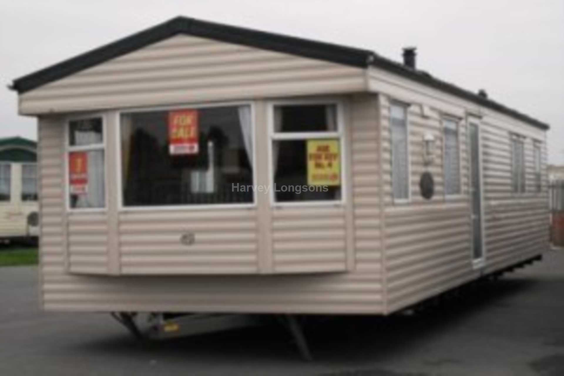 Lastest Caravan For Hire At Marlie Holiday Park Kent