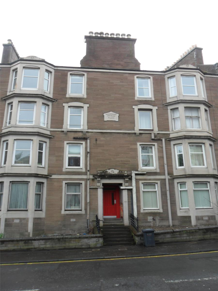 2 Bedroom Flat To Rent Lochee Road Lochee West Dundee