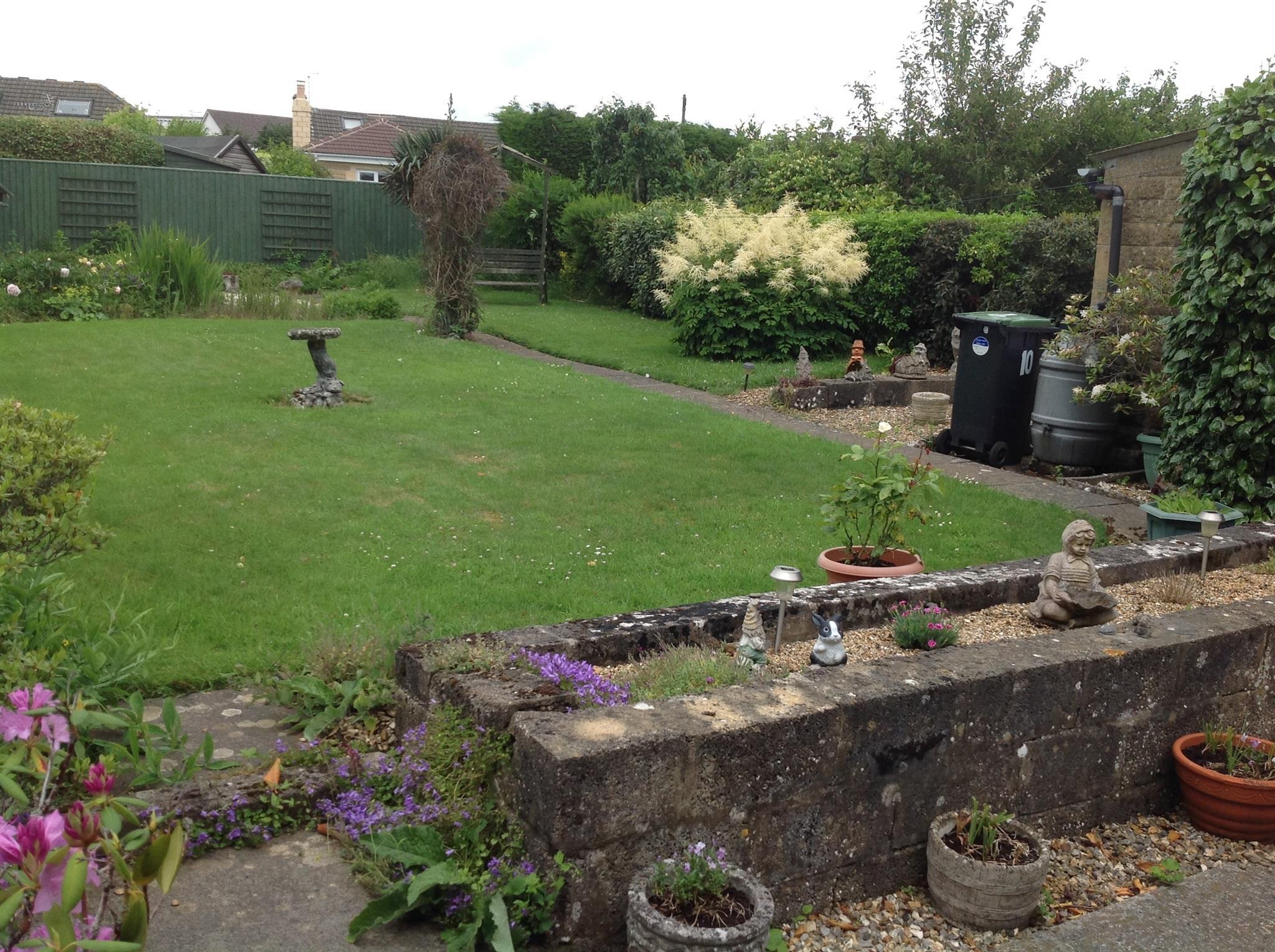 Properties For Sale Monkton Park Chippenham