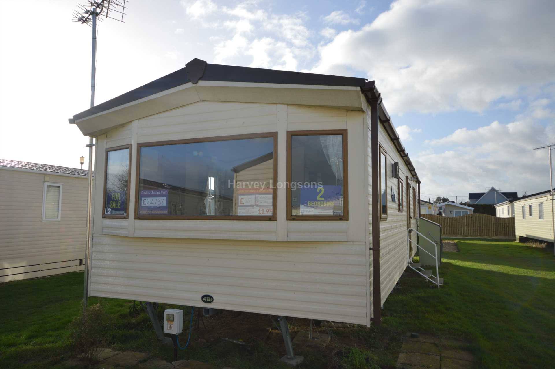Lastest New And Secondhand Caravans For Sale In Whitstable