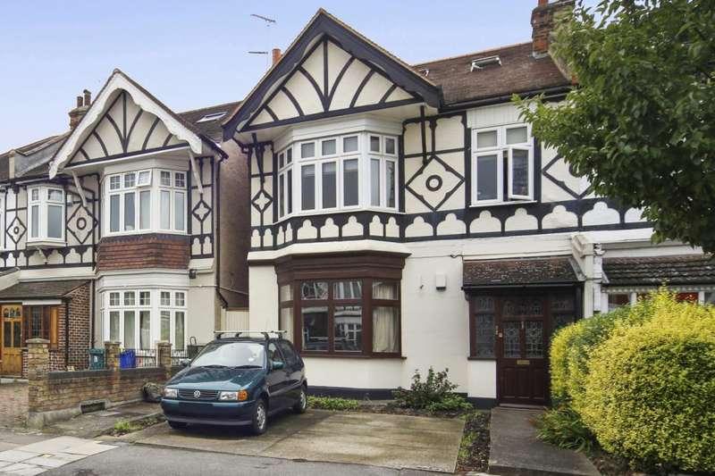 31A Loveday Road London, W13