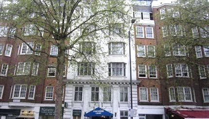5 bedroom flat to rent strathmore court st johns wood nw
