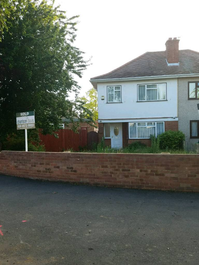 house to rent lansbury drive hayes ub4 8sl