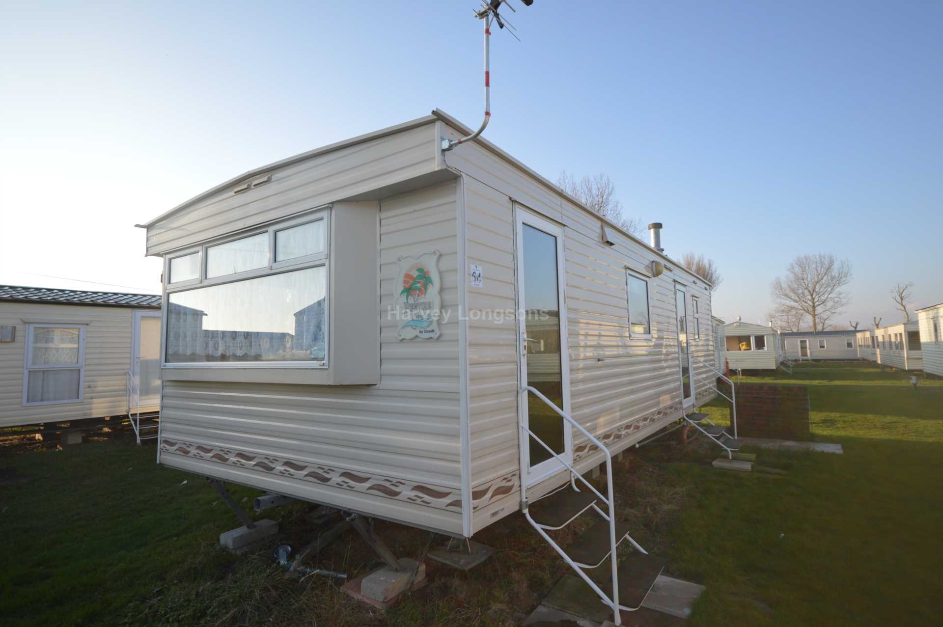 Brilliant Static Caravan  Mobile Homes And Park Homes Buy Sell And Rent In The