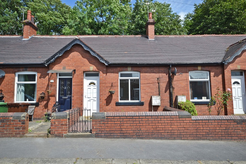 Bungalow to let ossett dating 1