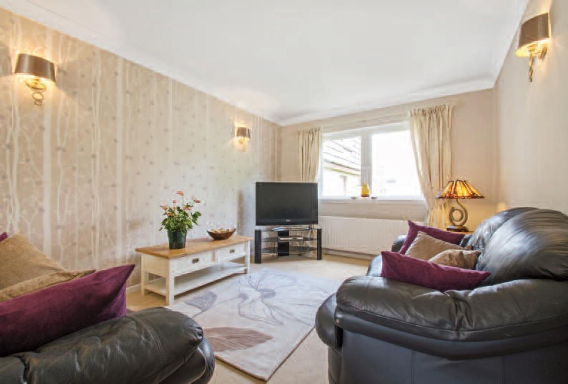 2 Bedroom Flat To Rent Belhaven Place Morningside Edinburgh Eh10 5jn