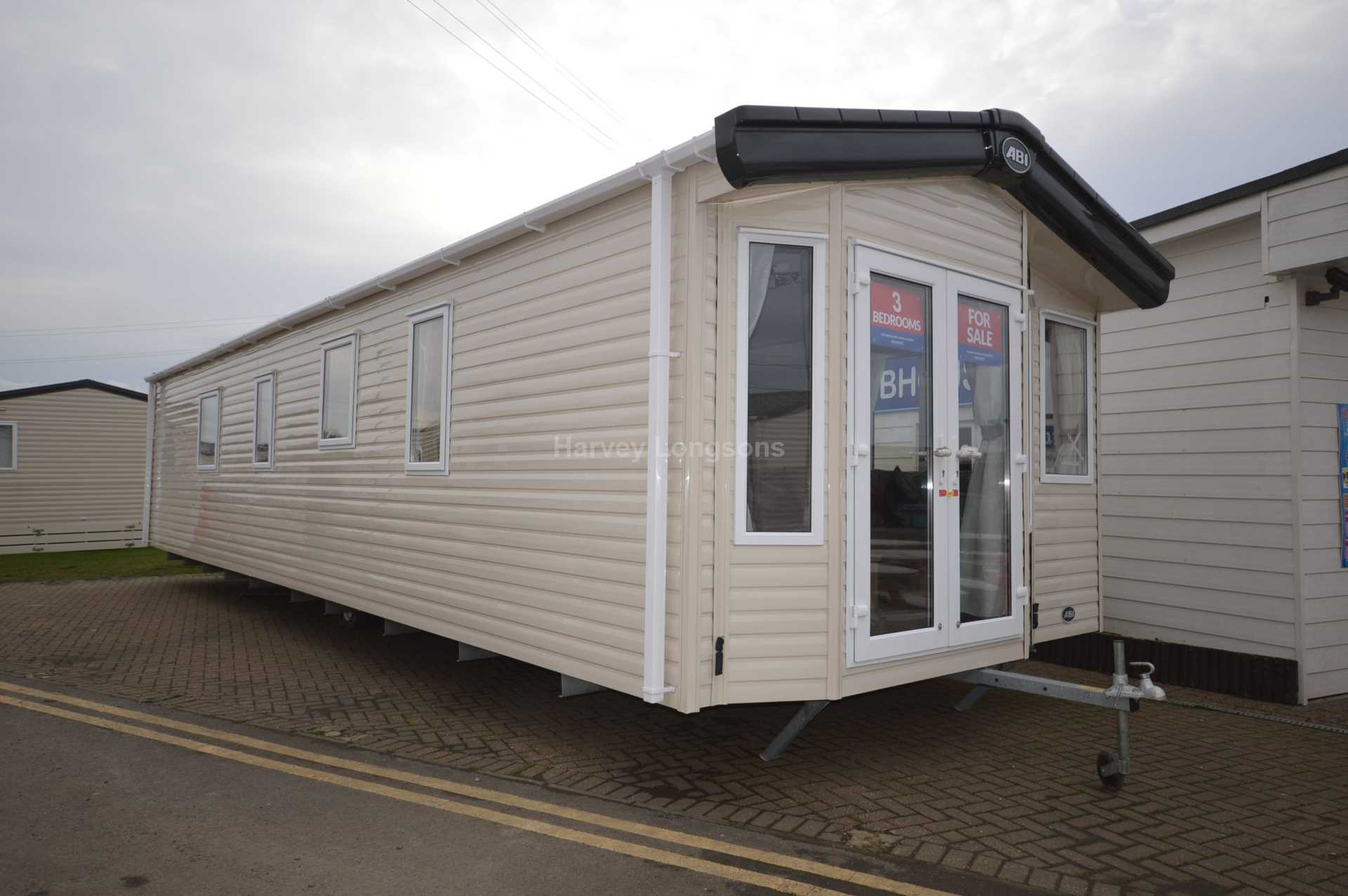 Model Caravan For Sale Seaview Holiday Park St Johns Road Whitstable