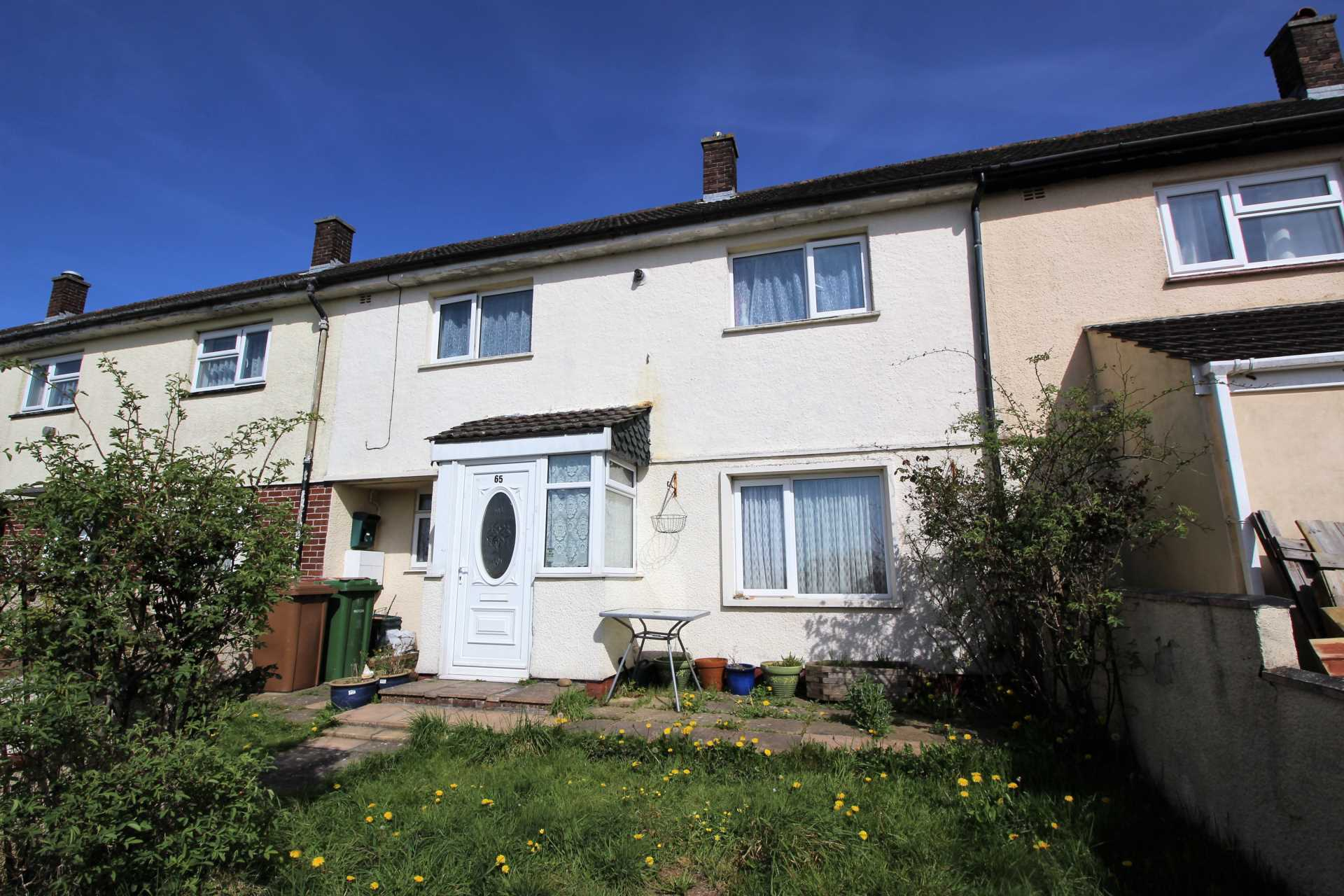 3 bedroom terraced house to rent, Acklington Place ...