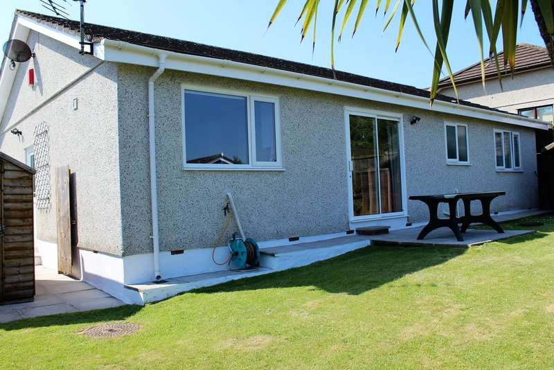 2 bedroom detached bungalow for sale, Orchard Close ...